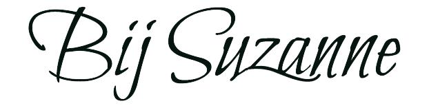 Bij Suzanne